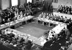 Hiệp định Geneva: Yếu tố quốc tế có lợi cho Việt Nam