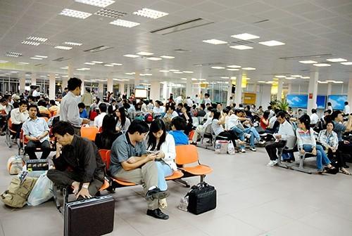 hành-khách, san-bay, uống-nước, miễn-phí, hàng-không, cảng-nội-bài
