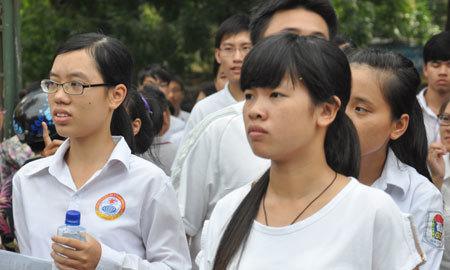 TS Vũ Thị Phương Anh, kỳ thi, quốc gia, 2 trong một