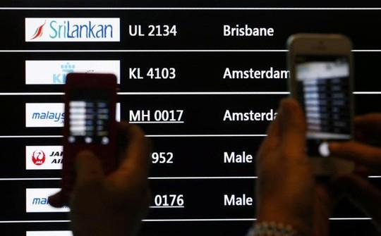 Malaysia Airlines - sau đại họa là ngày đen tối?