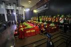 Thêm 1 chiến sĩ vụ rơi máy bay ở Hòa Lạc hi sinh