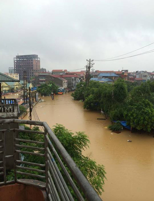mưa lũ, Lạng Sơn, miền núi, phía bắc, Thần Sấm, Sơn La, ngập, lụt, sạt lở