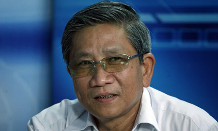 GS Nguyễn Minh Thuyết, tuyển sinh, đại học, 2 trong 1, quốc gia