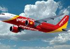 Vietjet Air sa thải nhân viên điều phối bay vụ bay nhầm
