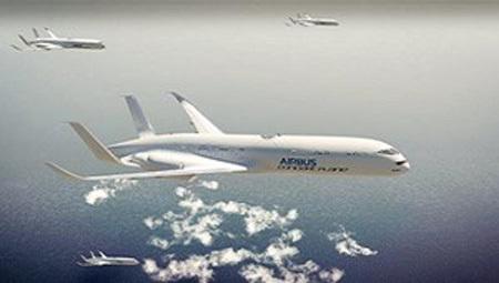 Sự kiện hy hữu: 6 máy bay chở khách suýt đâm nhau trên trời