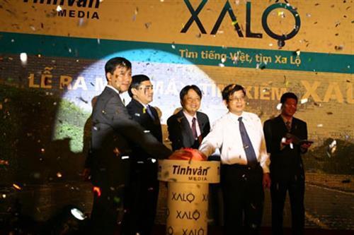 20 năm, Tinh Vân, mở đường, công nghệ, Việt Nam,