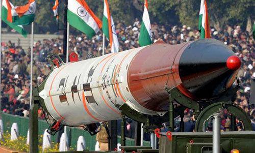 Ấn Độ chi nhiều tỉ USD hiện đại hóa quân đội