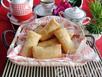 Bánh rán sầu riêng ăn là nghiền