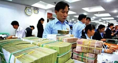 lãi-suất, cho-vay, cao, DN, ngân-hàng, vốn, sản-xuất, kinh-doanh. tiền-tệ, tín-dụng, thế-chấp
