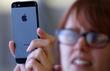 iPhone 5S đuối sức trước giờ iPhone 6 ra mắt