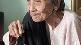 'Cụ bà già nhất thế giới' ở VN lên báo nước ngoài