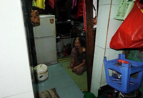 Những sự thật gây sốc về căn nhà 2,2m2 nơi phố cổ Hà Nội