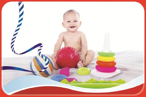 Lưu ý về dinh dưỡng cho trẻ từ 1