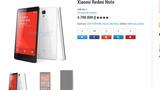 """Tràn ngập điện thoại Xiaomi bị nghi làm """"gián điệp"""""""