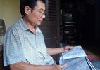 Người thầy 45 năm cất giữ nhật ký liệt sỹ thất lạc