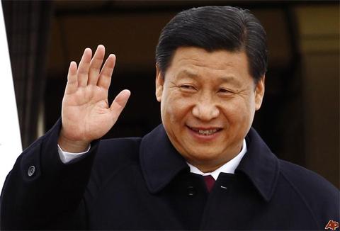 Trung Quốc, Tập Cận Bình, giàn khoan, biển Đông