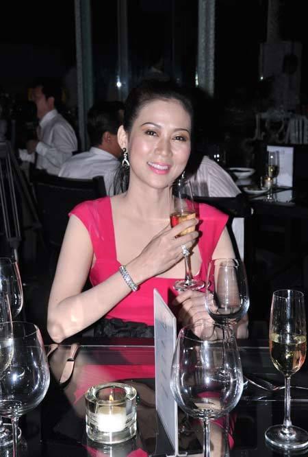 Diễn viên việt, Diễn viên Diễm Hương, Lý Hùng, Việt Trinh, Lê Tuấn Anh, Thu Hà