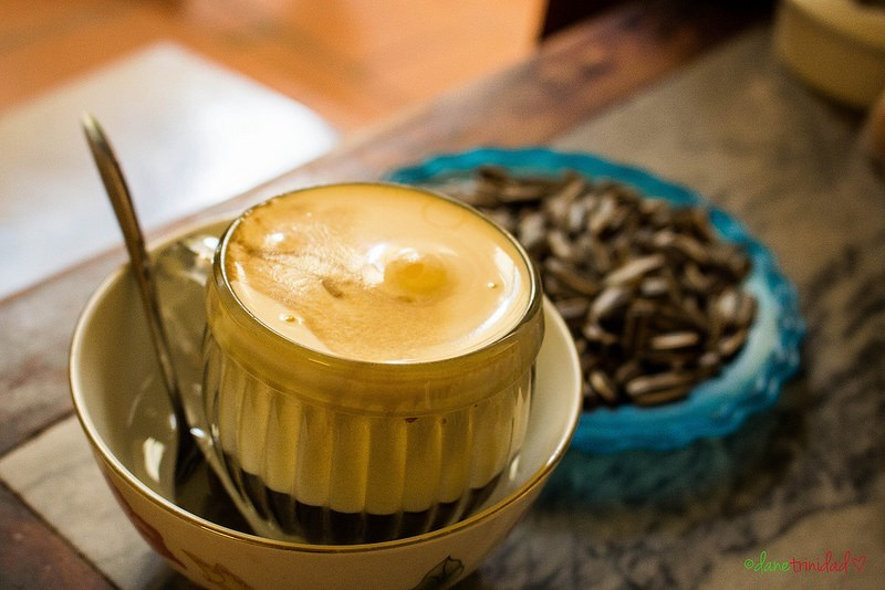 cà phê, Hà Nội, đặc sản