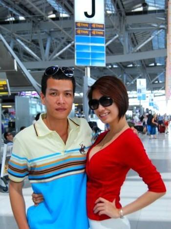 Pha Lê, Lee Nguyễn, Công Vinh, Dương Yến Ngọc