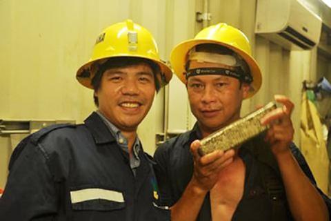 Đào bán hàng tấn vàng, chây ì 300 tỷ tiền thuế