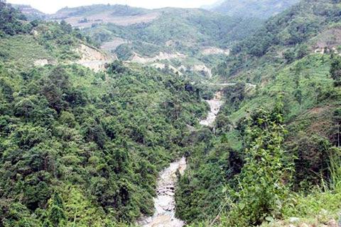 biên giới; Vị Xuyên; Hà Giang