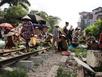 Dẹp chợ cóc: Có nên học Đà Nẵng?