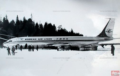 Những vụ tai nạn máy bay nghi bị bắn chấn động
