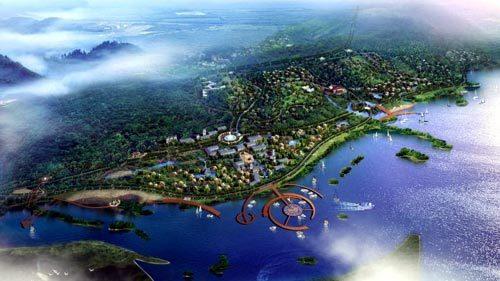 Tuần-Châu, chúa-đảo, tỷ-phú. núi-tiền, khổng-lồ
