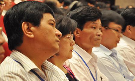 Phương án tổ chức kỳ thi trung học phổ thông quốc gia
