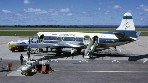 Nửa năm, hai máy bay cùng hãng bị bắn rơi