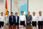 Thủ tướng tiếp GS Ngô Bảo Châu và nhóm Đối thoại Giáo dục