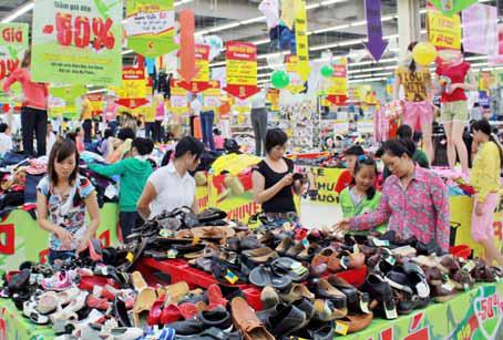 Cuộc chiến bán lẻ: Lối đi nào cho DN Việt Nam