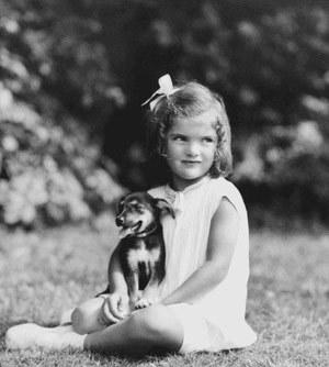Jacqueline Lee Bouvier, thư, thông minh, đệ nhất phu nhân, Mỹ, từ chối