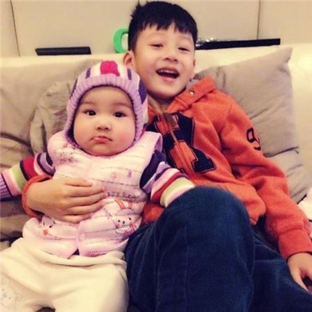 Jennifer Phạm: 'Dù đã có con nhưng anh Hải vẫn lãng mạn'