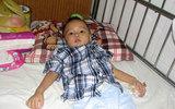Thiếu 80 triệu và lời cầu cứu của bé bệnh tim