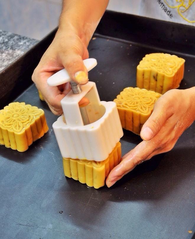 Banh Trung Thu Nuong Bánh Trung Thu Homemade Bánh