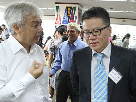 Đề xuất mạnh mẽ của GS Ngô Bảo Châu về nhân sự