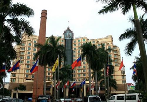Bà Trương Mỹ Lan, phi vụ mua hụt khách sạn 5 sao Hà Nội Horizon