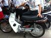 Honda Super Dream 100 đời cũ giá gần 30 triệu ở Hà Nội