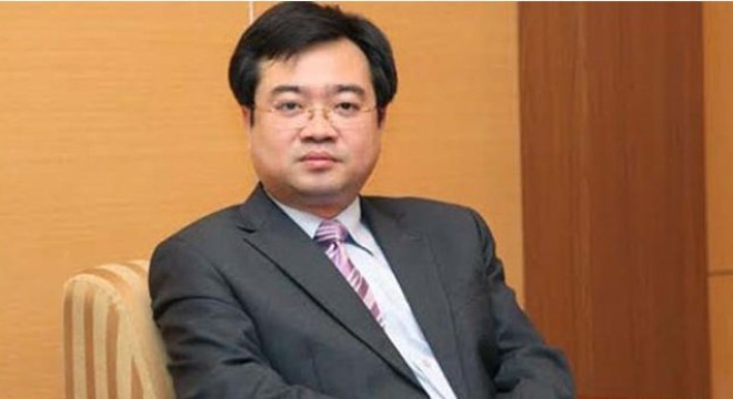 Ông Nguyễn Thanh Nghị nói về 'Đặc khu Phú Quốc'