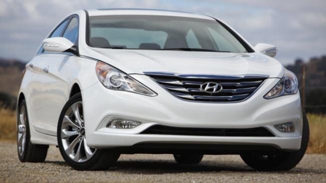 Hàng trăm ngàn ôtô Santa Fe dính lỗi nguy hiểm