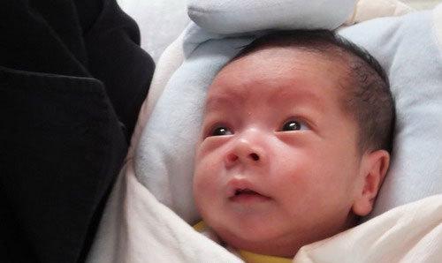 Hà Nội: Bắt khẩn cấp quản lý trẻ mồ côi chùa Bồ Đề