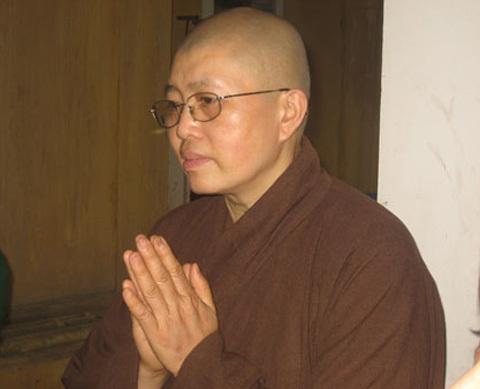 Bảo mẫu bị bắt, sư thầy chùa Bồ Đề nói gì?