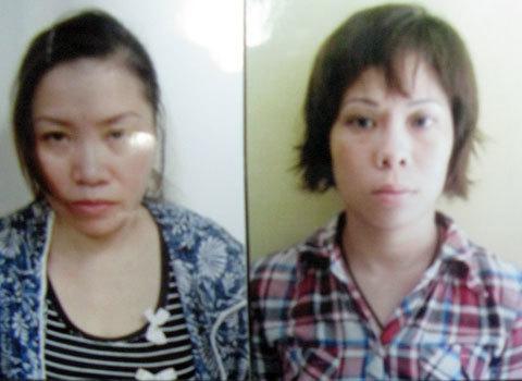 Khởi tố vụ mua bán trẻ em ở chùa Bồ Đề