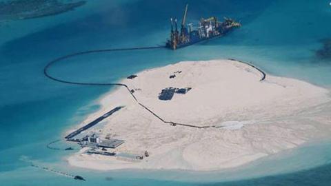 TQ thích gì làm nấy trên các đảo ở Biển Đông?
