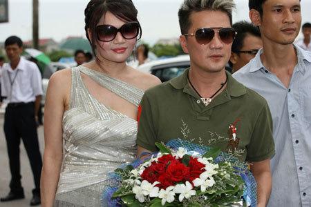 Đại gia Liễu Hà Tĩnh và quan hệ 'khủng' với giới showbiz