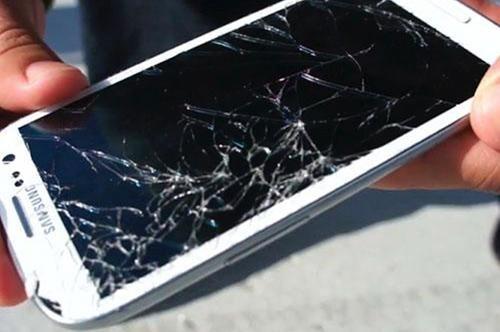 điện thoại phát nổ, smartphone