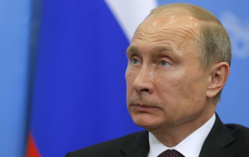 Hết kiên nhẫn, Putin ra lệnh trả đũa Phương Tây