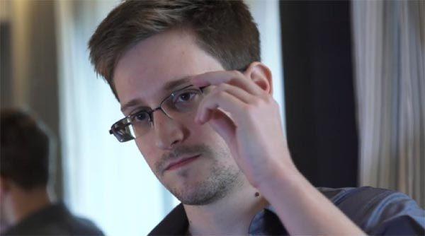 Mỹ, tiết lộ, bí mật quốc gia, Edward Snowden