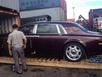 Ảnh thực tế đầu tiên Rolls-Royce Phantom dành riêng cho VN
